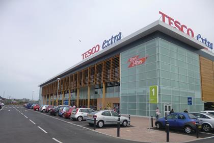 Tesco Extra Sunderland