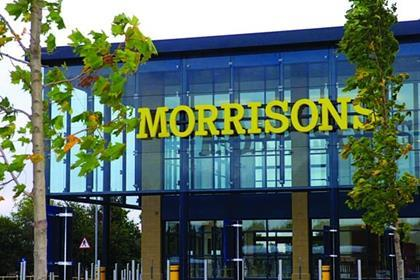 Morrisons Dundee