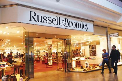 What it's like to work at Russell & Bromley