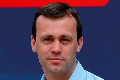 John Browett 200706