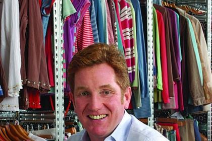 Boden reports sales up 20 news retail week for Johnny boden sale
