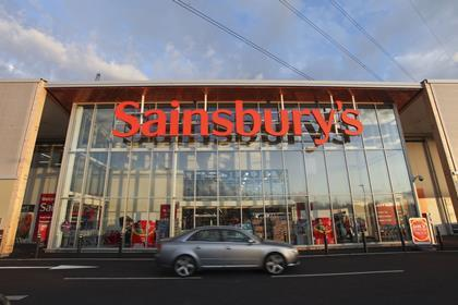 Sainsburys