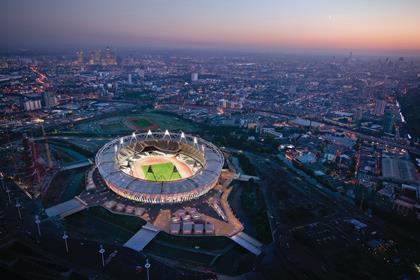 Olympics 2012