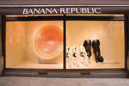 Analysis: Why did Banana Republic fail in the UK? | Retail Week