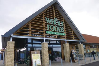 Whole Foods Market, Cheltenham