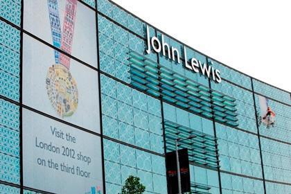 John Lewis, Stratford