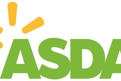Asda at 50 the changing face of the grocer s logo through the years