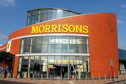 role of marketing in morrisons and Morrisons has appointed asda's former chief customer officer to oversee ambient trading, which includes its beers, wines and spirits department.