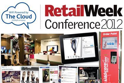 Retail Week Conference 2012: What topics will be covered?