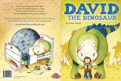 David the Dinosaur