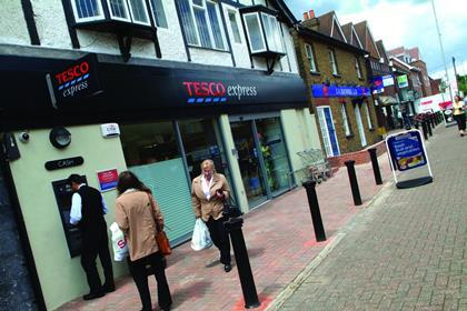 Fund Manager Attacks Tesco Over 39 Persecution 39 Of Suppliers