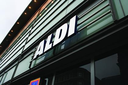 Aldi Manchester