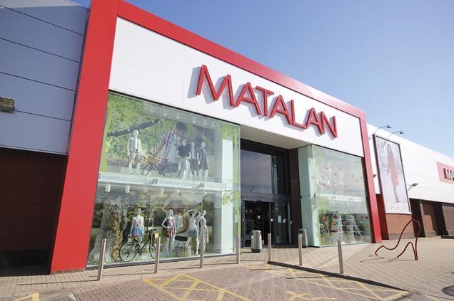 Alfa img - Showing > Matalan Store Ryan Phillippe