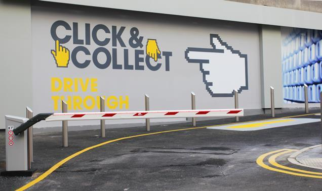 Big Ws and Targets Lacklustre Approach To Click & Collect Leaves Much To Be Desired