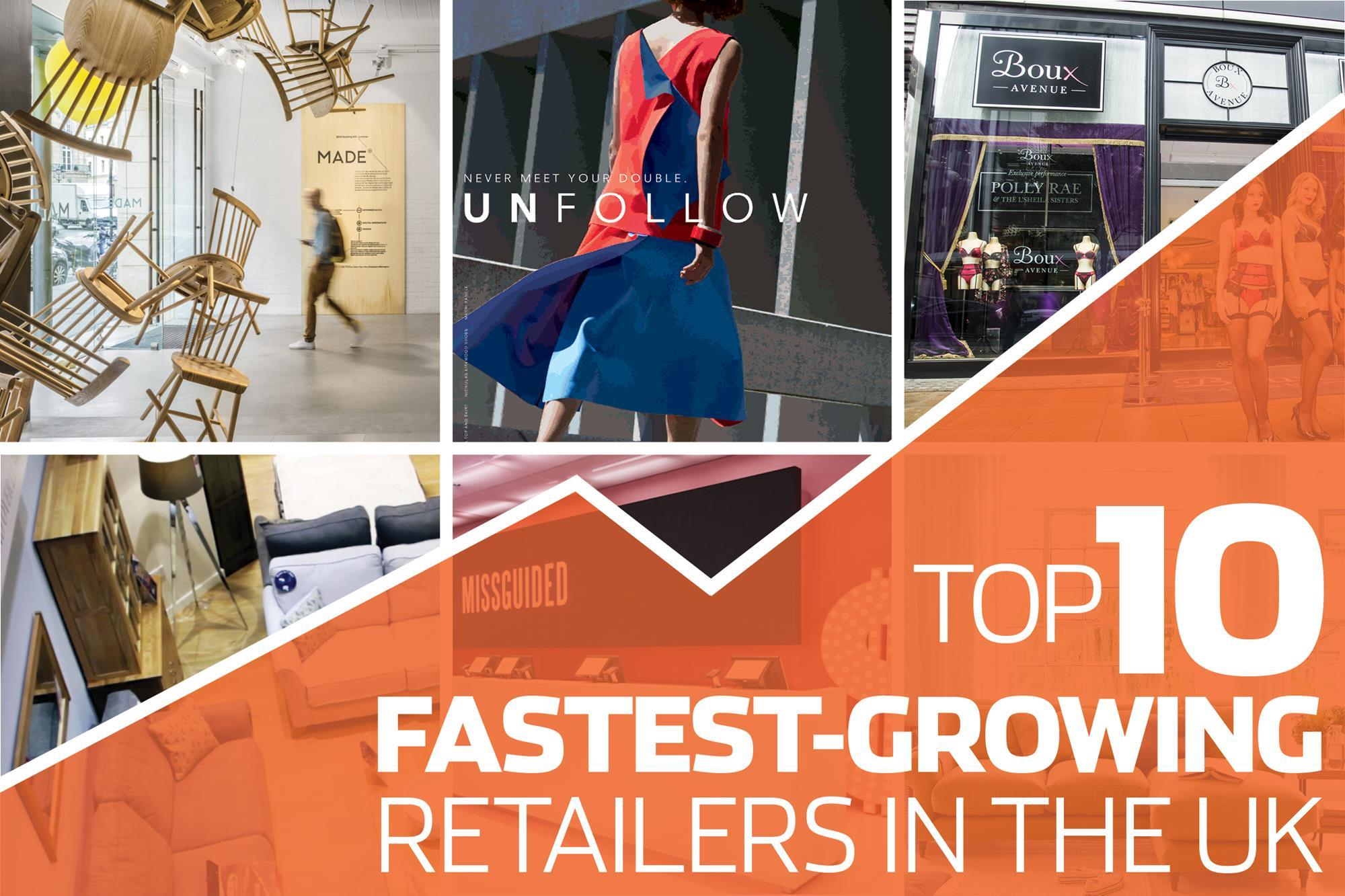 okey is a fast growing retail The top 10 fastest-growing retailers in the uk by philip wiggenraad , george macdonald 2017-01-17t06:00:00 growth is the holy grail for retailers, particularly in a shifting trading landscape in which technology is transforming shopping habits.